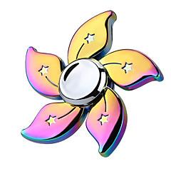 voordelige Fidget spinners-Fidget spinners Hand Spinner Speeltjes High-Speed Stress en angst Relief Kantoor Bureau Speelgoed voor Killing Time Focus Toy Relieves