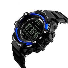 Χαμηλού Κόστους Έξυπνα ρολόγια-Έξυπνο ρολόι Ανθεκτικό στο Νερό Θερμίδες που Κάηκαν Ημερολόγιο Άσκησης Εντοπισμός απόστασης Πληροφορίες Έλεγχος Μηνυμάτων Έλεγχος