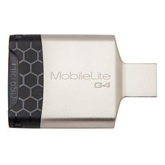 Kingston usb 3.0 kortlæser mobilelite g4