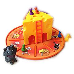 Brettspiel Schachspiel Spielzeuge Spielzeuge Quadratisch Spielzeuge keine Angaben Kinder Stücke