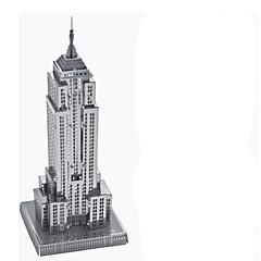 voordelige -3D-puzzels Plezier Hout Klassiek Kinderen Unisex Geschenk