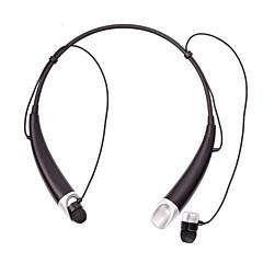 tanie Słuchawki i zestawy słuchawkowe-soyto HBS-500 Bezprzewodowy/a Słuchawki Dynamiczny Plastikowy Sport i fitness Słuchawka Z kontrolą głośności z mikrofonem Izolacja
