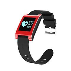 お買い得  スマートテクノロジー-m68深い防水血圧心拍数睡眠の監視健康的な運動ブルートゥーススポーツスマートリストバンド/高齢者の健康服