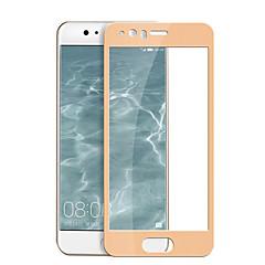 til Huawei p10 plus blød kant skærmbeskytter cf fuld skærm eksplosion-bevis glas film egnet