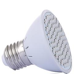 1.5W GU10 GU5.3(MR16) E27 Luces LED para Crecimiento Vegetal MR16 36 leds SMD 2835 Rojo Azul 250lm 2700-3500K AC110 AC220V