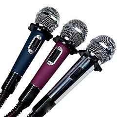 voordelige -Bedraad-Handmicrofoon-KaraokemicrofoonWith6.3mm