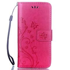 Для huawei p10 plus p10 чехол чехол карта держатель кошелек с подставкой флип тиснение рисунок полный корпус корпус цветок твердый pu кожа