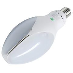 お買い得  LED 電球-YWXLIGHT® 1個 38W 3650-3750lm E27 LEDボール型電球 144 LEDビーズ SMD 2835 装飾用 温白色 クールホワイト 220-240V