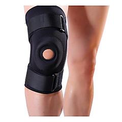 Kniebrace voor Hardlopen Volwassene Waterbestendig Krasbestendig Trillingsdemping Outdoorkleding 1pc