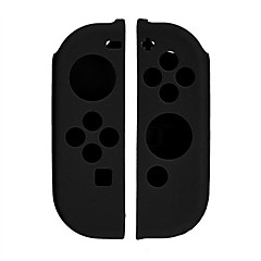 Недорогие Аксессуары для Nintendo Switch-Сумки, чехлы и накладки Для Nintendo Переключатель