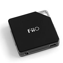 Fiio e6 Fujiyama beépített eq mini hordozható fejhallgató erősítő fejhallgató-erősítő előerősítők továbbfejlesztett változata e5