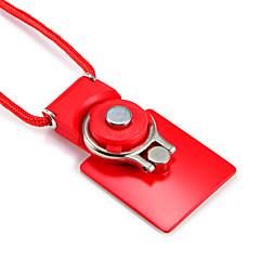 Uchwyt do telefonu Uchwyt pierścieniowy ABS for Telefon komórkowy Tablet