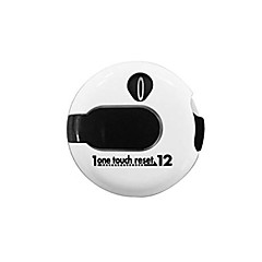 お買い得  マルチスポーツ-ゴルフ用ストローク/スコアカウンター ミニ ライトウェイト 携帯式 のために ゴルフ - 1個