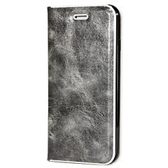 Для apple iphone 7 плюс 7 держатель карточки крышки случая flip магнитный полный случай тела твердый цвет твердый кожа pu для iphone 6s
