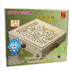 preiswerte -Spielzeuge Quadratisch Holz