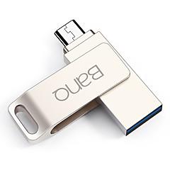 お買い得  USBメモリー-banq t80plus 64ギガバイトotgマイクロusb usb 3.0フラッシュドライブuディスクアンドロイド携帯電話のタブレットPC用