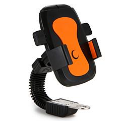 Telefontartó Kerékpár Motorkerékpár Állítható állvány ABS for Mobiltelefon