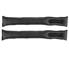 Недорогие Чехлы для сидений и аксессуары для транспортных средств-Пряжка ремня безопасности ремень безопасности Черный Искусственная кожа Назначение