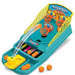 Basketball Spielzeug Spielzeuge Spielzeuge Basketball Kunststoff Sport Stücke Kind Unisex Geschenk