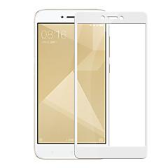 Закаленное стекло HD Уровень защиты 9H 2.5D закругленные углы Взрывозащищенный Защита от царапин Защитная пленка на всё устройство Xiaomi