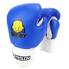 olcso -Grappling MMA kesztyű (pár) Ütőpajzs Bokszzsák kesztyűk Profi bokszkesztyűk Edzőkesztyűk ökölvíváshoz mertHarcművészet Kevert