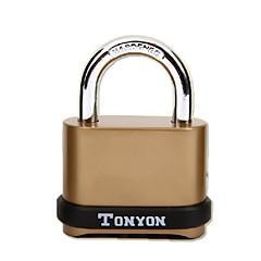 Tonyon k25008-f25 salasana avattu 4-numeroinen salasanan lukituksen lukko ja salasanan lukitusluukku