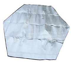 picnic Blanket Rezistent la umezeală Impermeabil Folie de aluminiu PU pentru Camping & Drumeții Toate Sezoanele