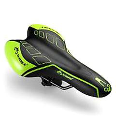 Selle à vélo selle de vélo de montagne roue professionnelle confort mtb gel siège vélo coussin de vélo coussin de siège