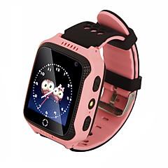 hhy m05 gps pozycjonowanie w czasie rzeczywistym pozycjonowanie śledzenia zadzwoń do pomocy lampa błyskowa inteligentny zegarek dla dzieci