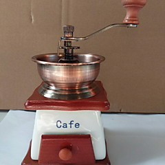 ml Metalik Kahve Öğütücü , Maker