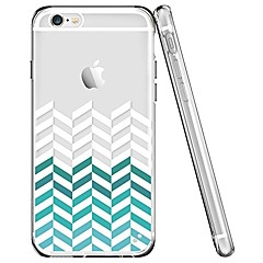 Чехол для iphone 7 6 линий tpu мягкая ультратонкая задняя крышка чехол iphone 7 плюс 6 6s плюс se 5s 5 5c 4s 4