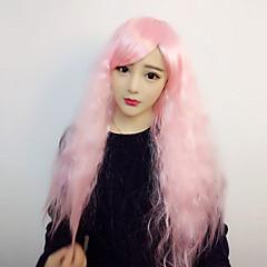 Lolita Peruukit Söpö Lolita Lolita Lolita Peruukit 70 CM Cosplay-Peruukit Peruukki Käyttötarkoitus