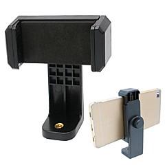 お買い得  三脚、一脚&アクセサリー-プラスチック セクション iPhone スマートフォン三脚