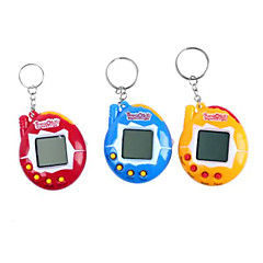 cheap Game Consoles-Handheld Electronic Pet Machine Miniature Toy Pet Game