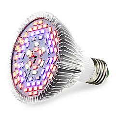 25W E27 LEDグローライト 78 SMD 5730 2500-3200 lm 温白色 レッド ブルー UV(ブラックライト) V 1個