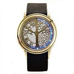 voordelige Herenhorloges-Heren Dames Modieus horloge Polshorloge Unieke creatieve horloge Vrijetijdshorloge Sporthorloge Militair horloge Dress horloge Chinees