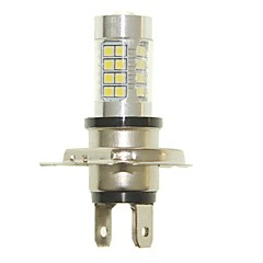 voordelige -Sencart 1pcs h4 p43t voor auto koplamp kit lamp automotive verlichting hoofd lamp mist (wit / rood / blauw / warm wit) (dc / ac9-32v)