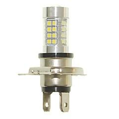 baratos -Sencart 1pcs h4 p43t para kit de farol de carro lâmpada de iluminação automotiva lâmpada lâmpada neblina (branco / vermelho / azul /