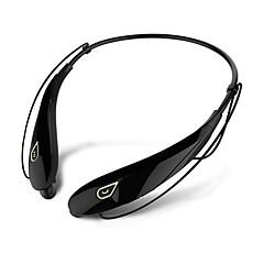 Y98 Nell'orecchio Banda del collo Senza filo Auricolari e cuffie ibrido Aluminum Alloy Sport e Fitness Auricolare Con isolamento acustico