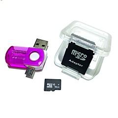 preiswerte Speicherkarten-Ants 16GB Micro-SD-Karte TF-Karte Speicherkarte Class6 AntW3-16
