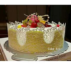お買い得  ベイキング用品&ガジェット-ベークツール シリコーン ベーキングツール / Halloween / クリエイティブキッチンガジェット ケーキ / 調理器具のための / ケーキのための ベイキングマット&ライナー 1個