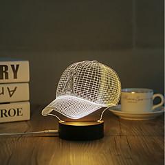 preiswerte USB Lampen-Dekorations Beleuchtung LED-Nachtlicht USB-Lichter-0.5W-USB Dekorativ - Dekorativ