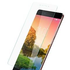 voordelige Screenprotectors-Gehard Glas Screenprotector voor ZTE ZTE Nubia Z11 mini Voorkant screenprotector High-Definition (HD) Krasbestendig
