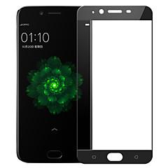 Edzett üveg Képernyővédő fólia mert OPPO OPPO R9s Plus Védőfólia High Definition (HD) Karcolásvédő