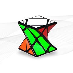 ο κύβος του Ρούμπικ Ομαλή Cube Ταχύτητα Skewb Cube Λεία αυτοκόλλητη ετικέτα ρυθμιζόμενο ελατήριο Μαγικοί κύβοι Ορθογώνιο Δώρο