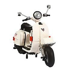Bouwblokken Speelgoedauto's Motorfietsen Speeltjes Motorfietsen Schaap Stuks Unisex Geschenk