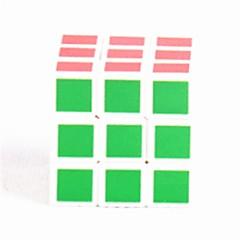 Cubo de rubik Cubo velocidad suave 3*3*3 Alivio del estrés y la ansiedad Cubos Mágicos Cuadrado Regalo