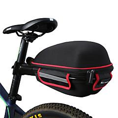 お買い得  自転車用バッグ-West biking 自転車用バッグ 自転車用リアバッグ 自転車用サドルバッグ 防雨 通気性 ライトウェイト 自転車用バッグ 布 ライクラ サイクリングバッグ - サイクリング