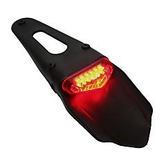 Недорогие Фары для мотоциклов-ZIQIAO Автомобиль Лампы W lm Задний свет ForМотоциклы