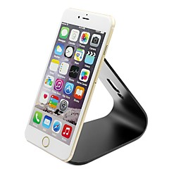 Phone Holder Stand Mount Desk Magnetic Aluminum for Mobile Phone Tablet